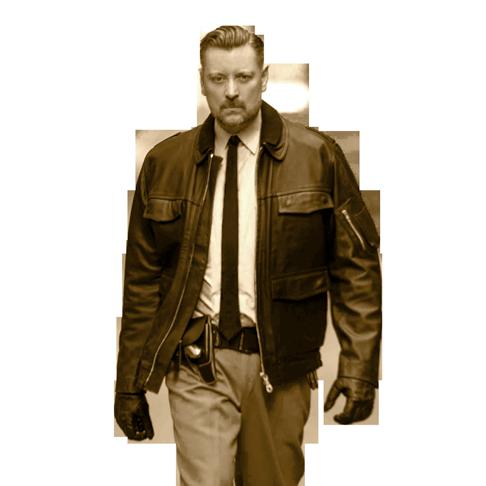 Wachtmeister Andre alias SM Master Dominus.Berlinin Polizei Uniform