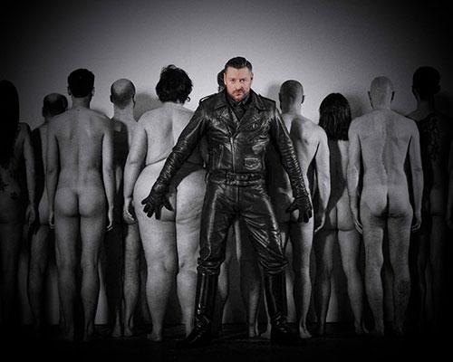 BDSM Arts