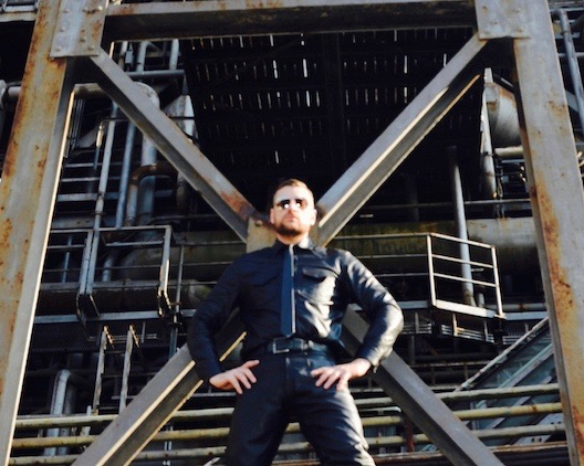 Industrial & Leather