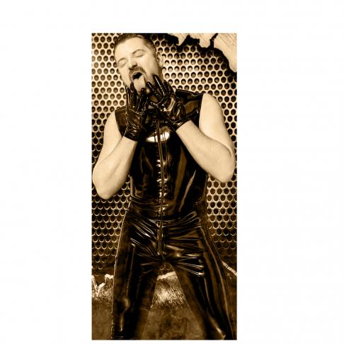 Rubber Erotik mit SM Master Andre alias Dominus.Berlin